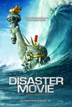 Disaster Movie [Poster]