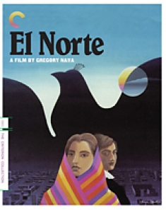 El Norte [Blu-ray Box Art]