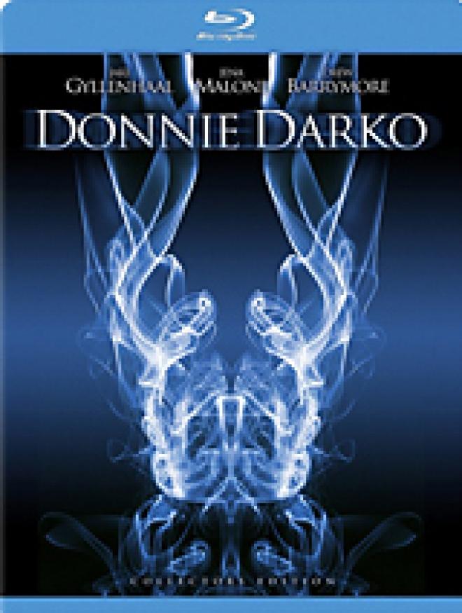 Donnie Darko [Blu-ray Box Art]