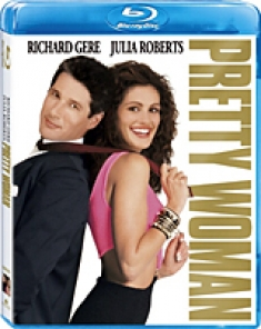 Pretty Woman [Blu-ray Box Art]