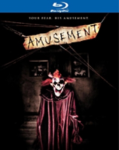 Amusement [Blu-ray Box Art]