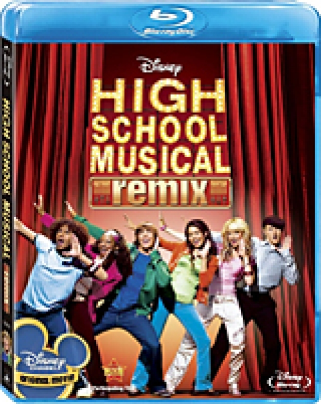 High School Musical: Remix