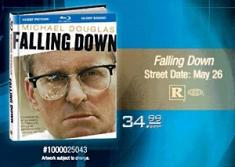 Falling Down [Trade Ad]