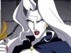 Lady Death: The Motion Picture