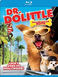 Dr. Doolittle: Million Dollar Mutts