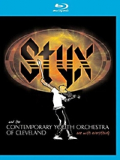 Styx & the Contemporary Youth Orchestra of Cleveland: One with Everything