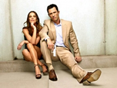 Burn Notice [Publicity Still]