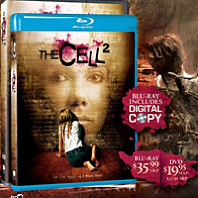 The Cell 2 [Trade Ad]