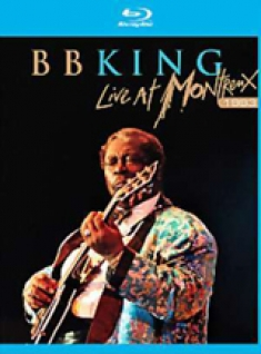 B.B. King: Live at Montreux 1993