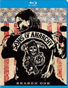 Sons of Anarchy: Season One