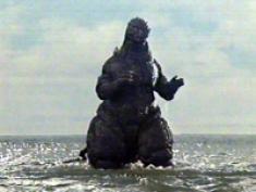 Godzilla, King of the Monsters (Gojira)