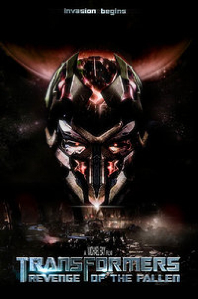 Free 'Transformers' Movie Ticket Offer at Amazon   High-Def