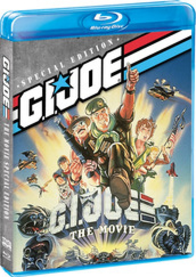 Gi joe the movie 1987 blu ray review high def digest gi joe is the code name for americas daring highly trained special missions force its purpose to defend human freedom against cobra fandeluxe Image collections