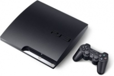 a PS3 Slim -- NOT the CECH-3000B.