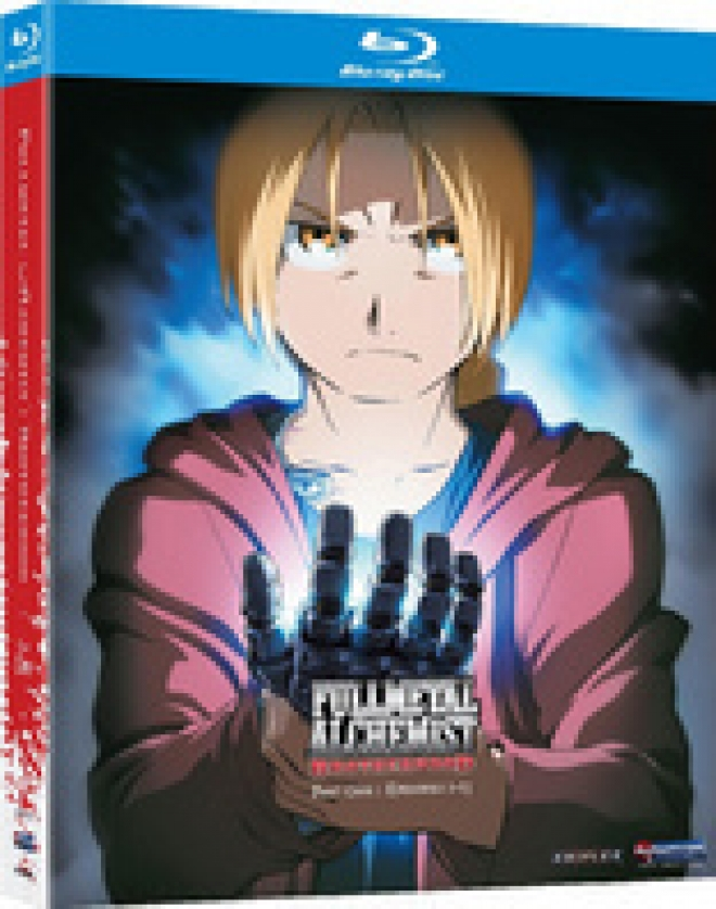 1aa23b34974f9 HDD Deal of the Week: 'Fullmetal Alchemist: Brotherhood' Blu-ray ...