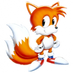 Tails from Sonic 2