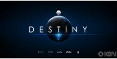 Bungie's 'Destiny'
