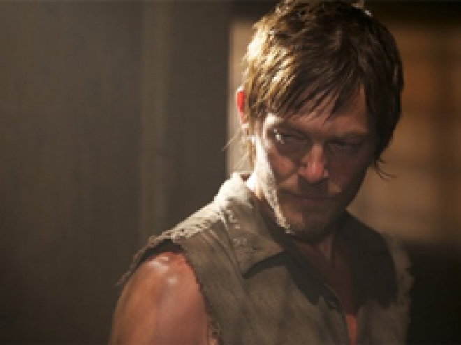 Norman Reedus as Dayl Dixon
