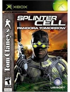 Splinter Cell the Sequel