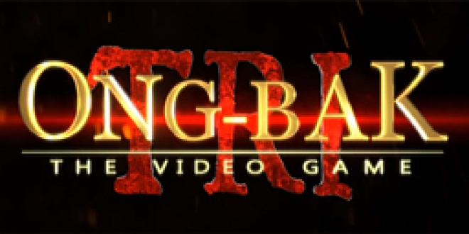 Ong Bak Tri: The Game