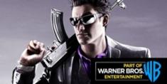 Warner Bros. Eyeing THQ Titles