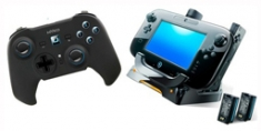Nyko at CES with the Wii U