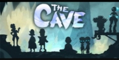 Double Fine's 'The Cave'