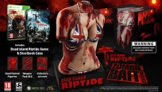 Dead Island: Riptide Zombie Bait Edition