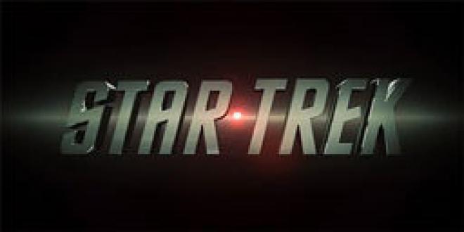 Star Trek Salvation Trailer