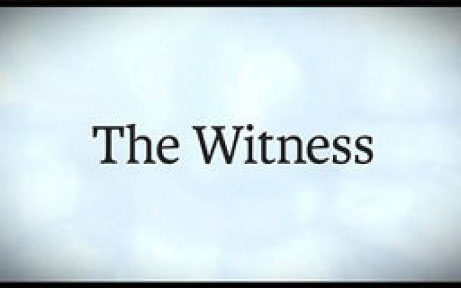 Jonathon Blow's The Wintess