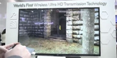 LG Ultra HD Streaming