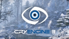 Crytek's Cry Engine 3