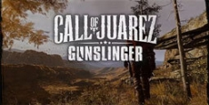 Call of Jaurez: Gunslinger