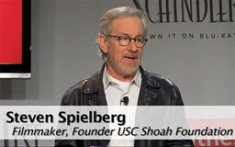 Steven Spielberg and the USC Shoah Foundation