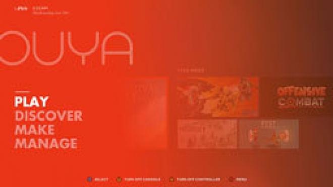 The Ouya