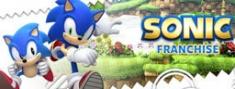 SEGA Sonic Steam Sale