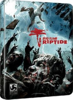 Dead Island: Riptide Steelbook