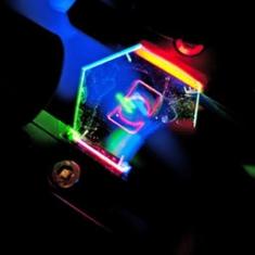 HP Labs 3D Display