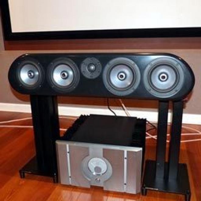 Audioholics Center Speaker guide