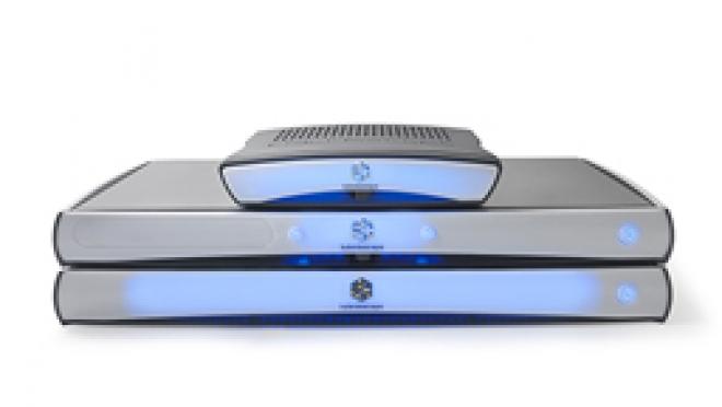 Kaleidescape 1U Server & M500 Player