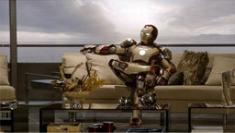 Iron Man 3 in 4DX