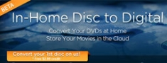 Vudu Disc-to-Digital