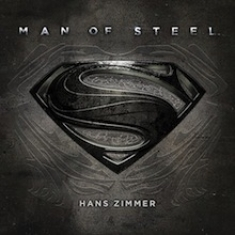 'Man of Steel' Limted Deluxe Edition soundtrack