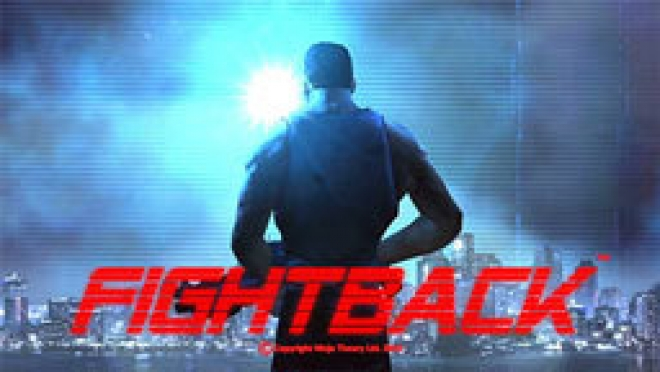 Fightback from Ninja Theory