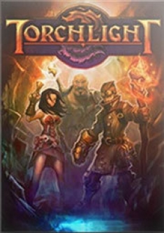 Torchlight for Free