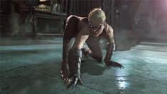 Copperhead in Batman: Arkham Origins