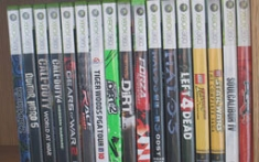 Video Games in Libraries