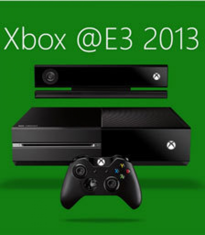 The Xbox One Launch Markets Confirmed