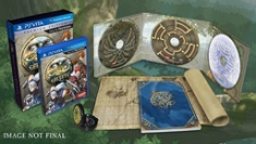 Ys: Memories of Celceta Silver Anniversary Edition