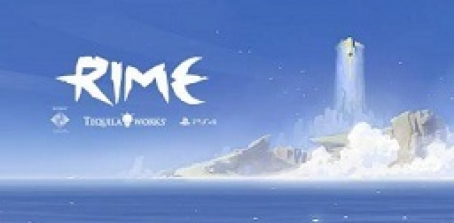 'Rime' for the PS4